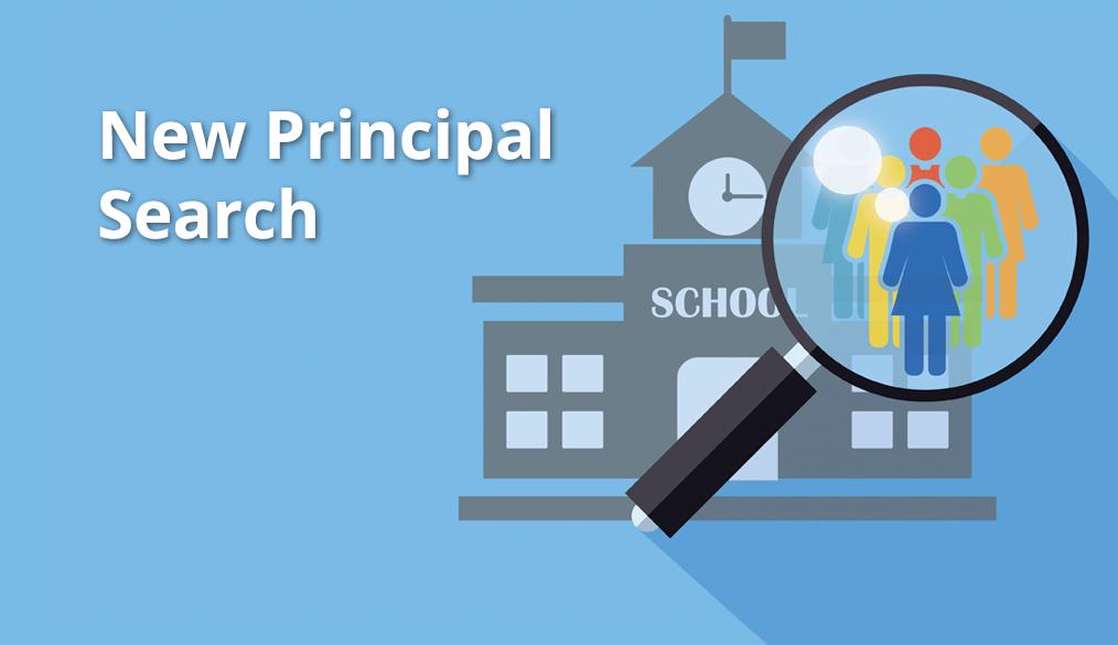 Principal Search Update