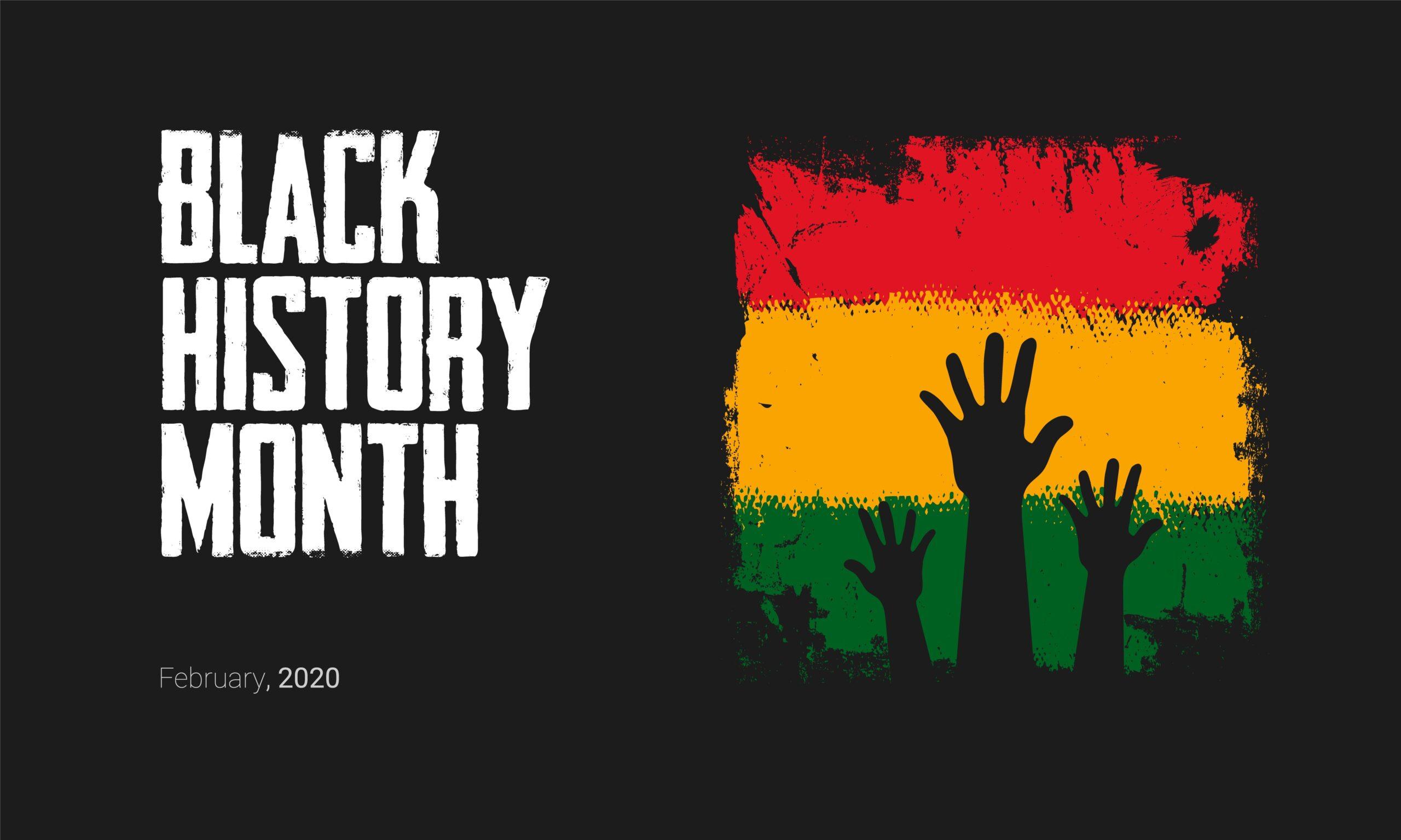 Randolph Celebrates Black History