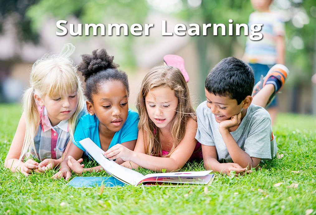 Sommer lernen